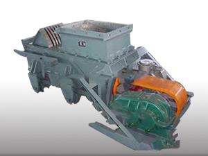GZG型振動給料機